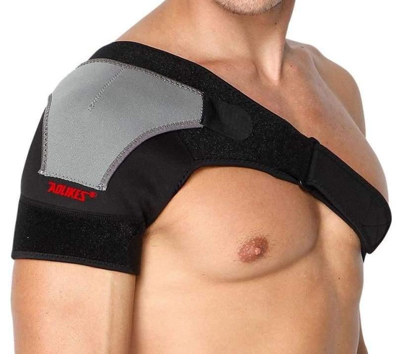 Adjustable Shoulder Brace - Back Support
