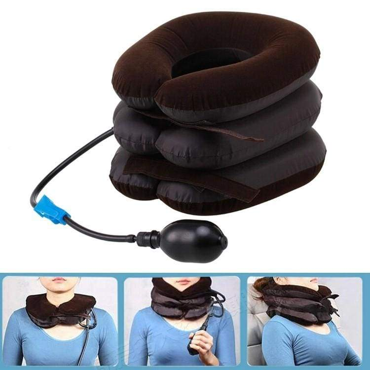 Air neck therapy Just For You - Massage & Relaxation