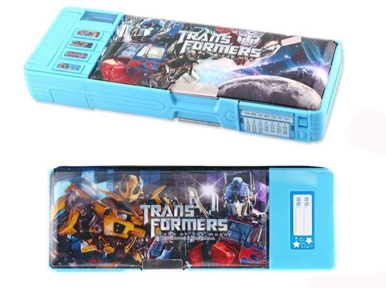 Amazing Creative Pencil Case - 2 - Pencil Cases
