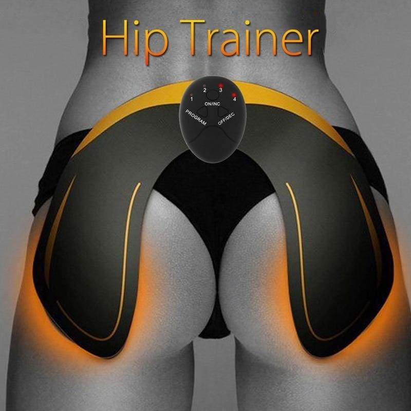 Amazing Hip Trainer for you - Set with 3pcs gel - Massage & Relaxation
