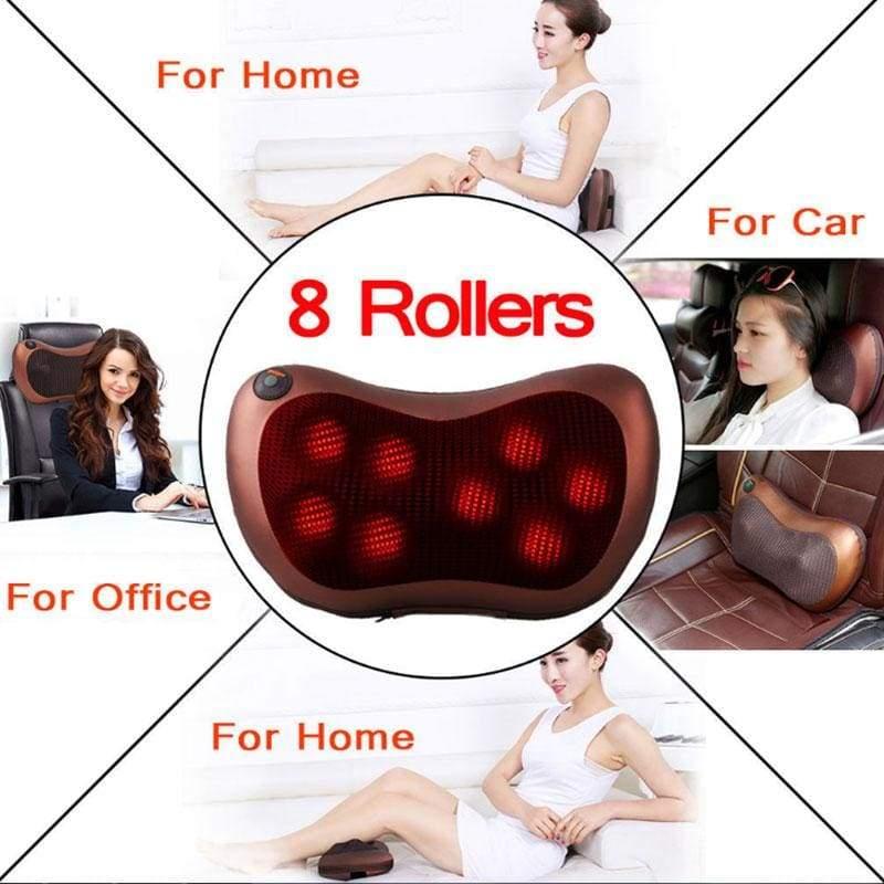 Amazing Massage Pillow - Massage & Relaxation