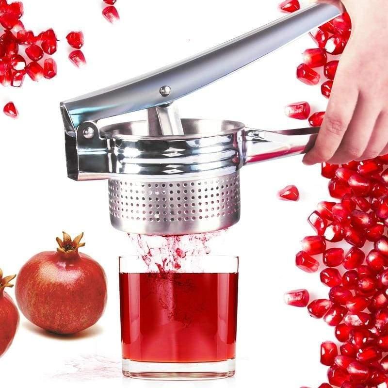 Amazing Press Fruit Juicer - Juicers