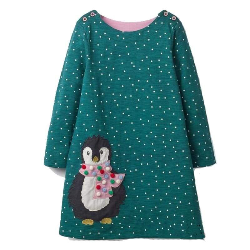 Amazing Princess Christmas Dress - 88 25 / 2T - Dresses