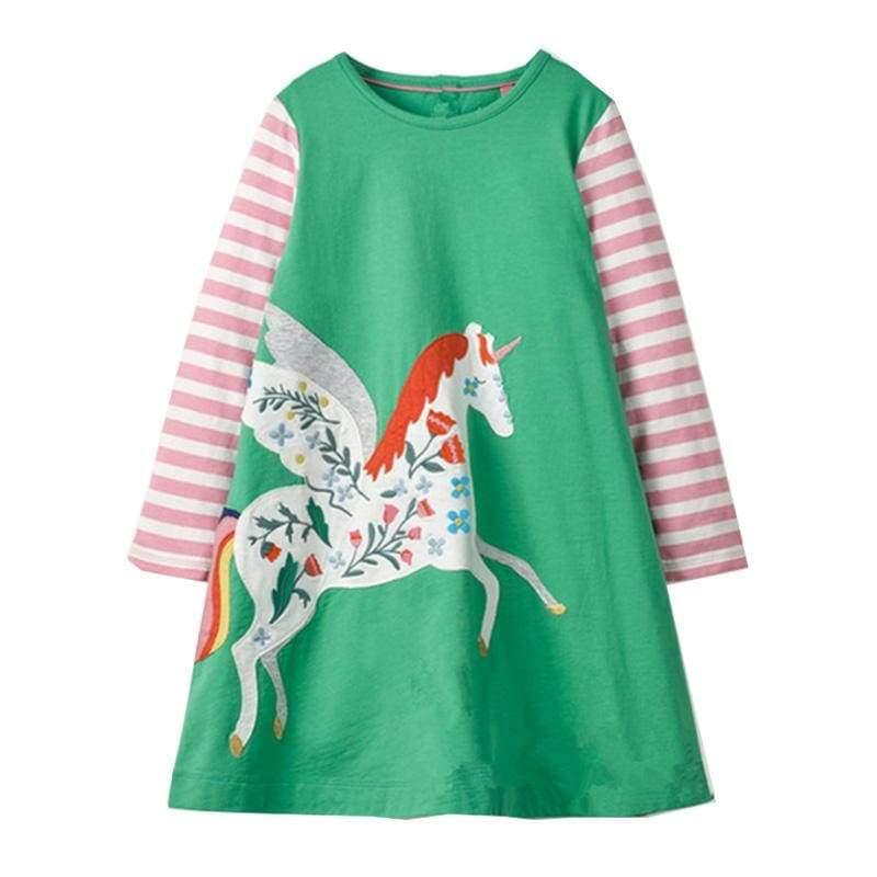 Amazing Princess Christmas Dress - Dresses