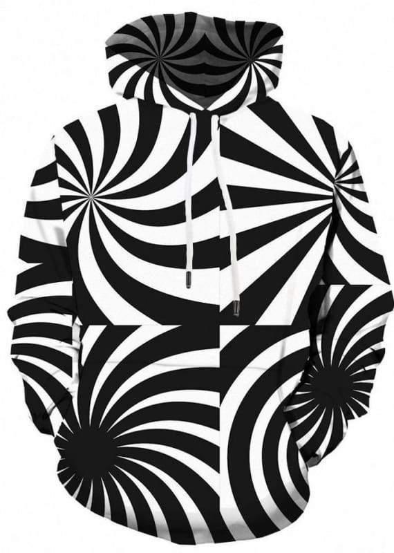 Amazing Skull Hoodies Mens & Women - 3d hoodies 06 / S - Hoodies & Sweatshirts