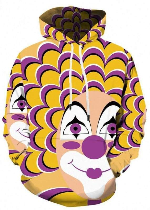 Amazing Skull Hoodies Mens & Women - 3d hoodies 09 / S - Hoodies & Sweatshirts