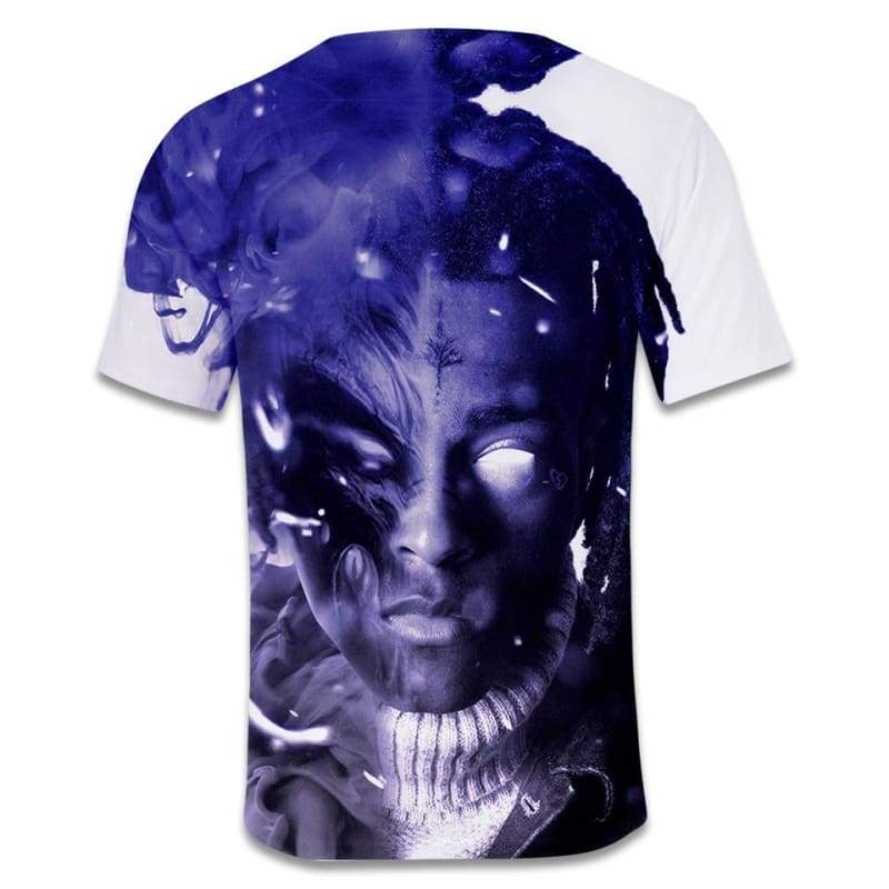 Amazing tribute T-shirt - T-Shirts