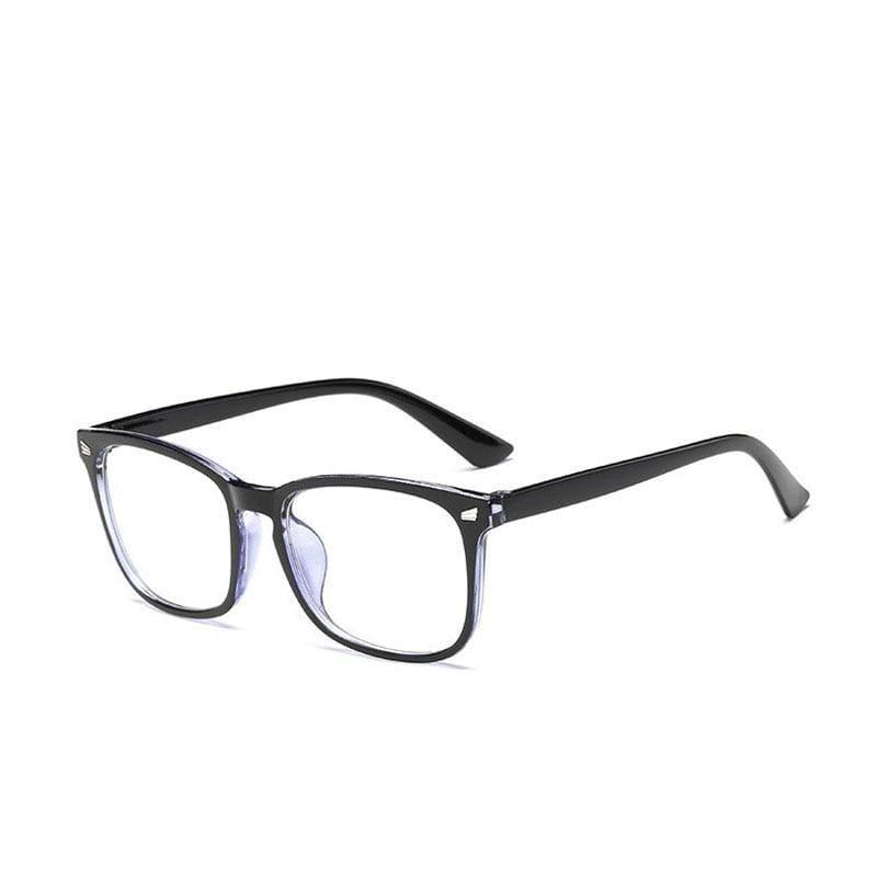 Anti Blue Rays Computer Glasses - Blue - 361250