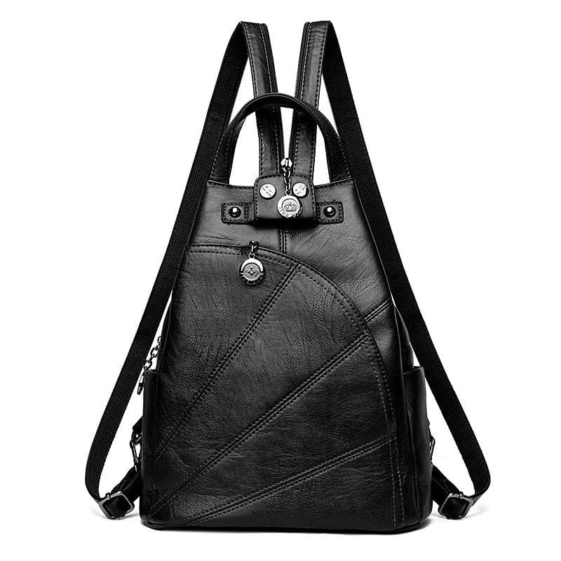Anti-theft Backpacks Just For You - Black / 14 inches - Backpacks
