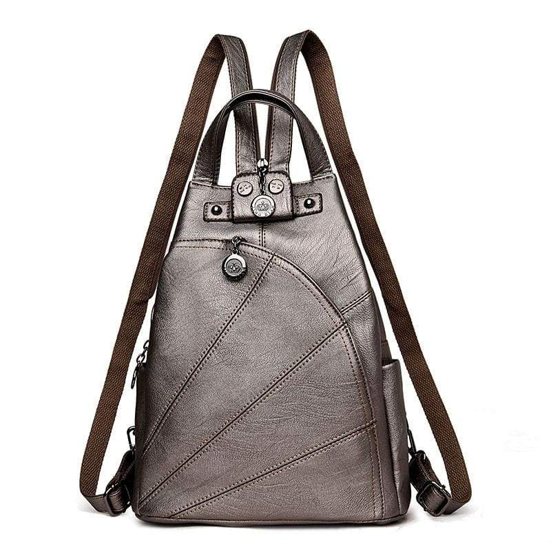 Anti-theft Backpacks Just For You - champagne / 14 inches - Backpacks