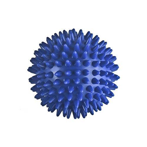 Ball massage roller trigger - Blue - Fitness Balls