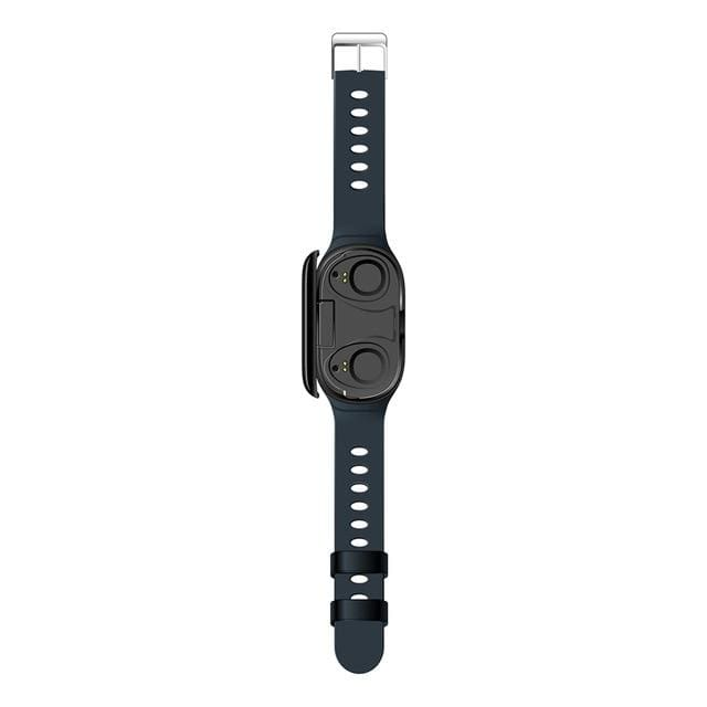 Bluetooth 5.0 Earphone Wireless Headphones - Blue - Smart Watches1