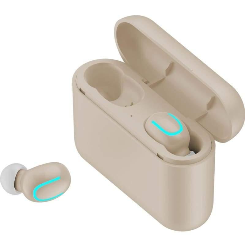 Bluetooth Earphone Just For You - Binaural skin - Bluetooth Earphones & Headphones