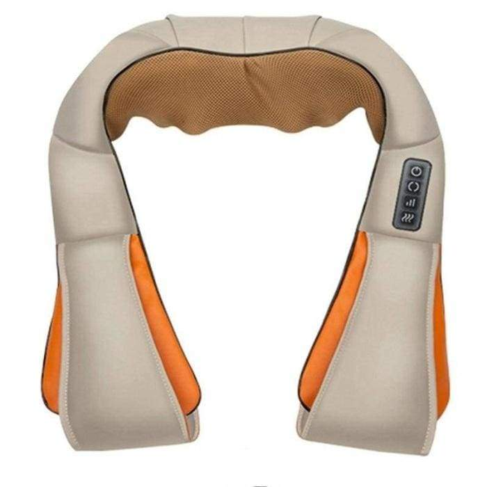 Body Massager Just For You - beige / EU Plug - Massage & Relaxation