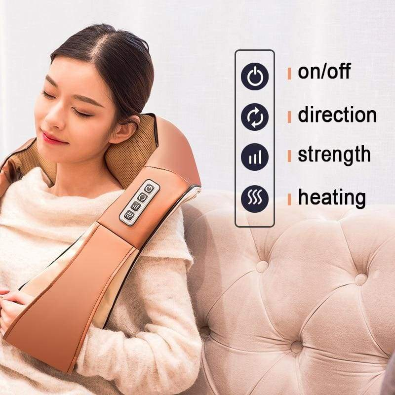 Body Massager Just For You - Massage & Relaxation