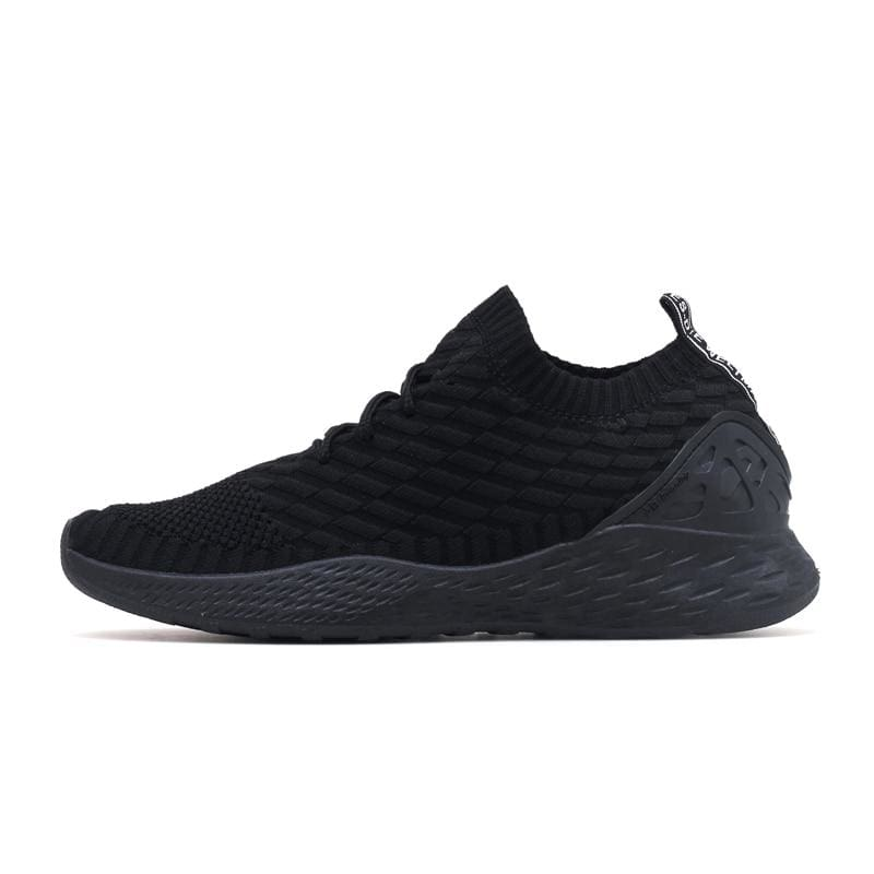 Boost Breathable Shoes - Black2 / 9.5 - Mens Casual Shoes
