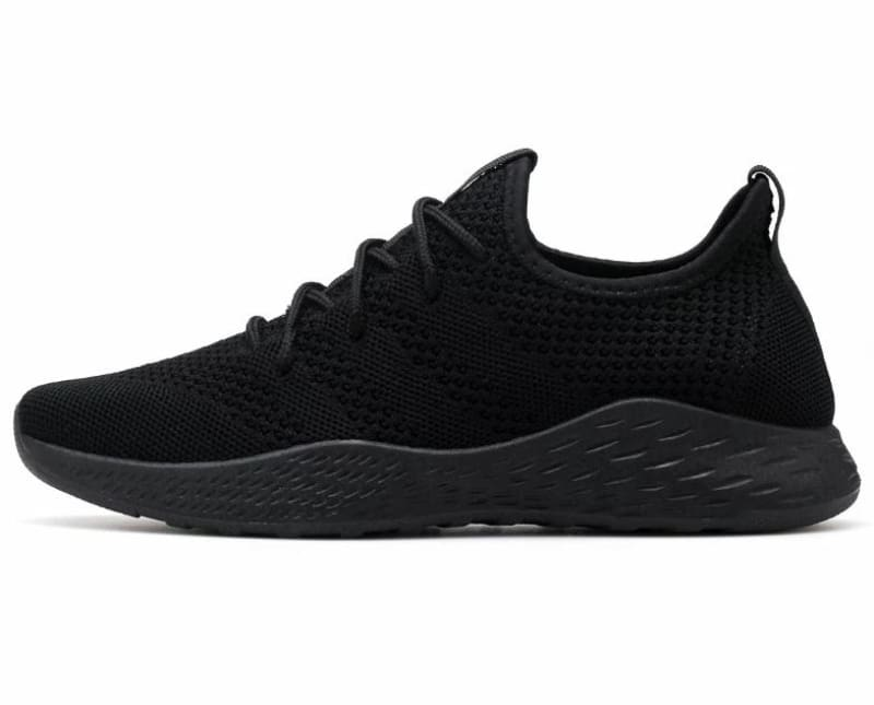 Boost Breathable Shoes - Black / 9.5 - Mens Casual Shoes