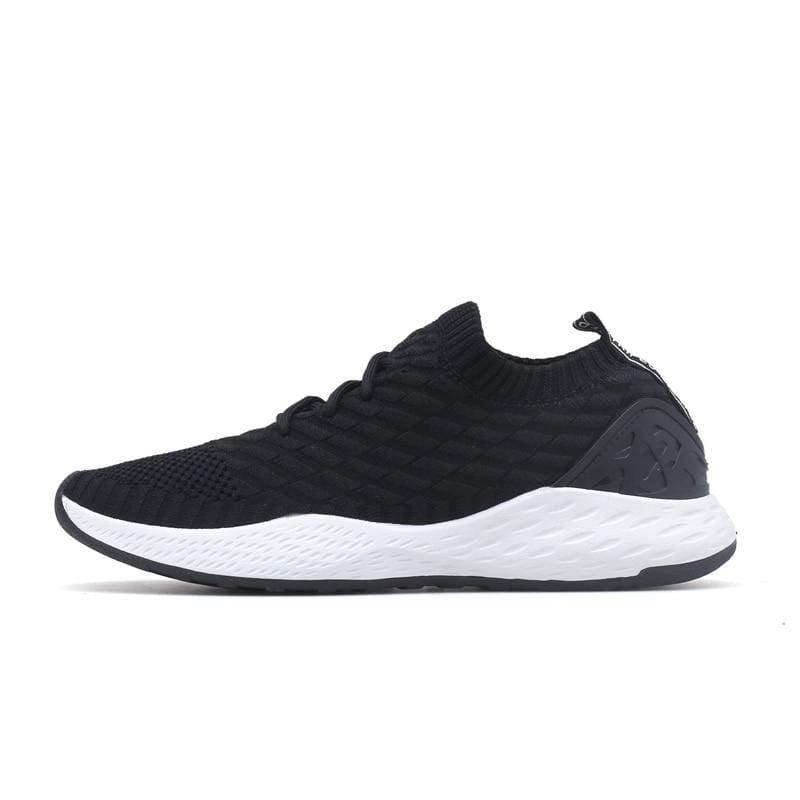 Boost Breathable Shoes - BlackWhite2 / 9.5 - Mens Casual Shoes