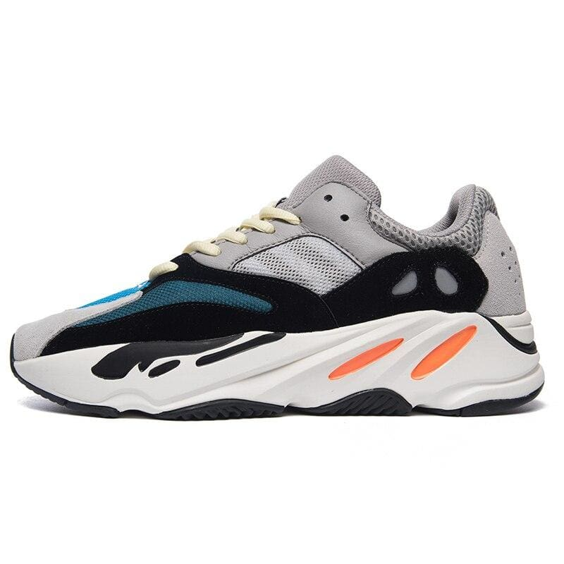 Boost Breathable Shoes For Men & Women - Y700-1 / 38 - Boost Breathable Shoes