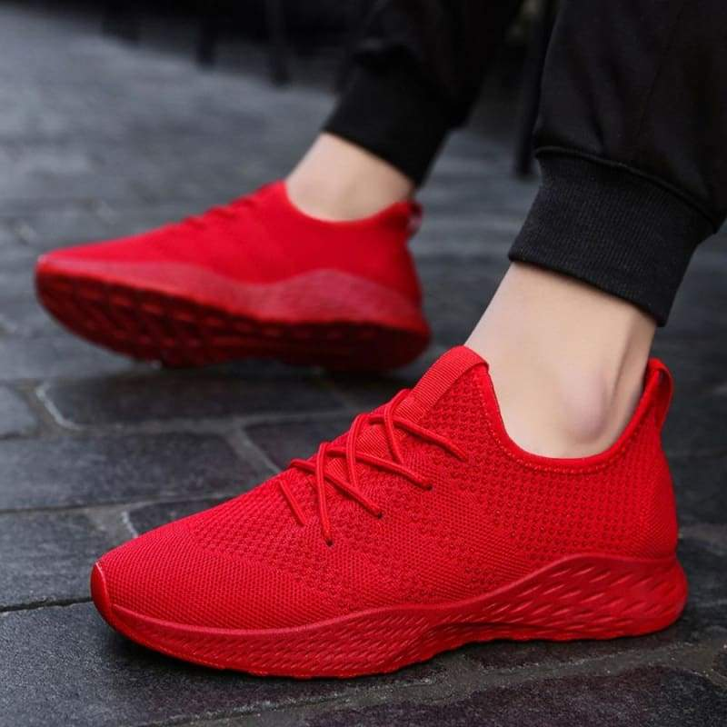 Boost Breathable Shoes For Summer - Mens Casual Shoes