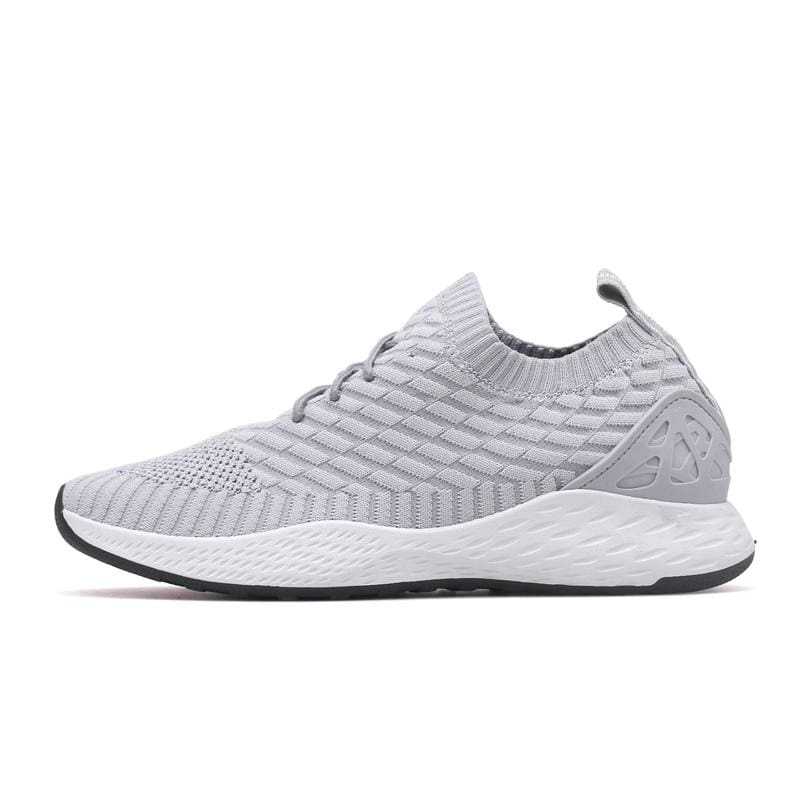 Boost Breathable Shoes - Gray2 / 9.5 - Mens Casual Shoes