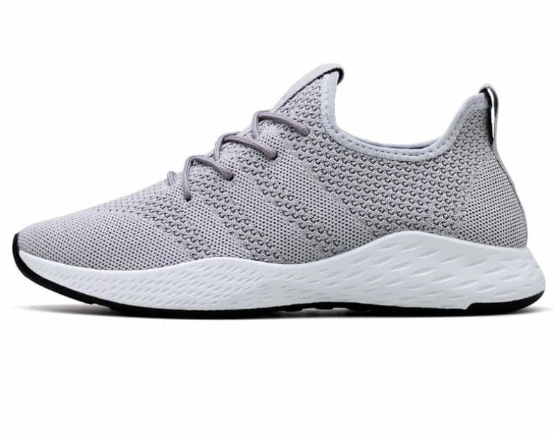 Boost Breathable Shoes - Gray / 6.5 - Mens Casual Shoes