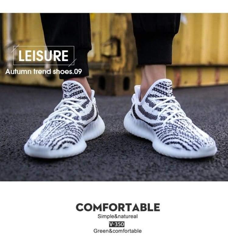 Boost Breathable Shoes Men & Women - Mens Casual Shoes