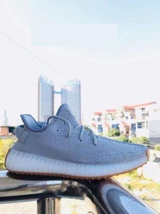 Boost Breathable Shoes Men & Women - Sesame Gray / 8.5 - Mens Casual Shoes