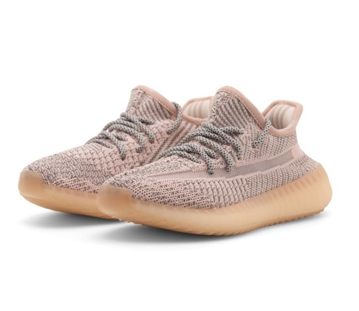 Boost Kids breathable Shoes for Loved ones - Pink / 27 - Kids Shoes