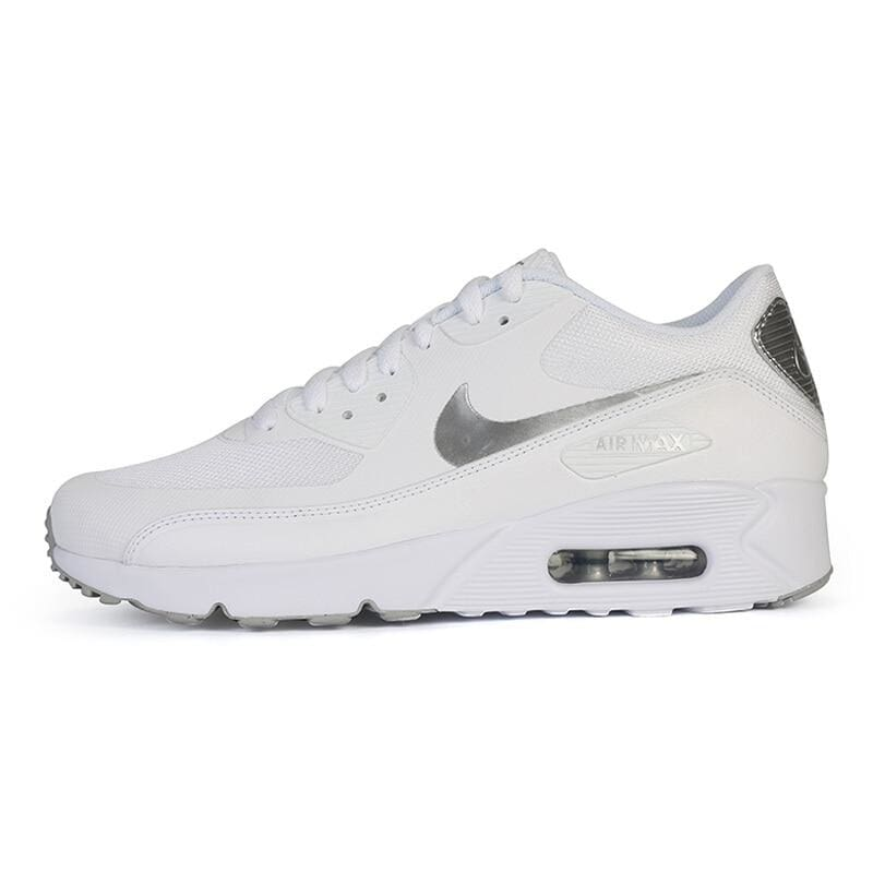 Nike Breathable Running Shoes Sneakers - 875695-103 / 10 - Running Shoes