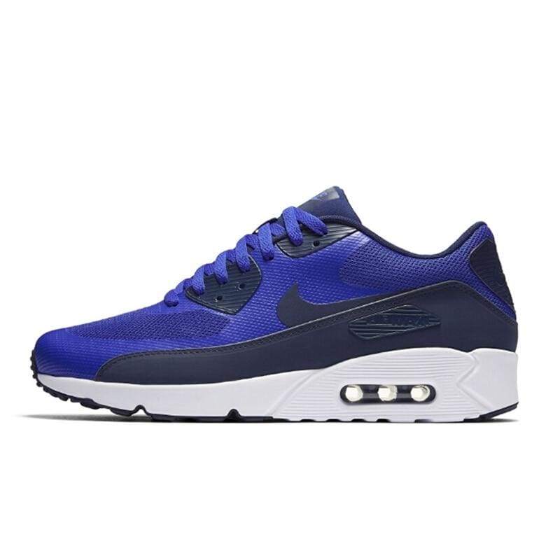 Nike Breathable Running Shoes Sneakers - 875695-400 / 10 - Running Shoes