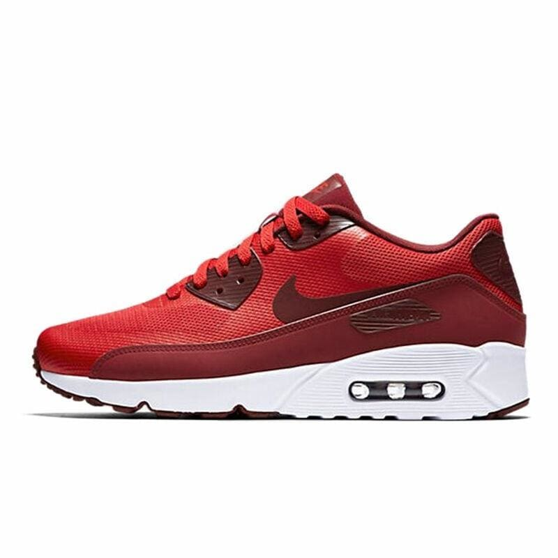 Nike Breathable Running Shoes Sneakers - 875695-600 / 10 - Running Shoes