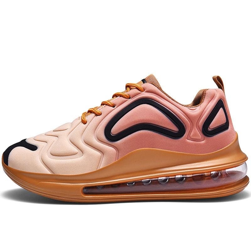 Breathable Shoes For Men and Women - Golden / 5.5 - Boost Breathable Shoes