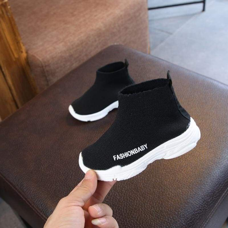 Breathable Sports Running Shoes - B / 6 - kids Shoes