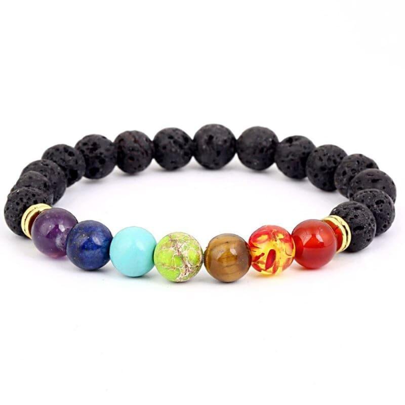 Buddha Chakra Bless Lose Weight Bracelet - All blessings - Charm Bracelets