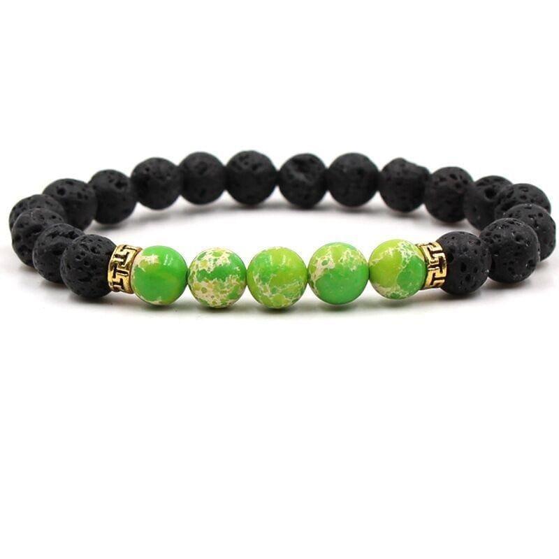 Buddha Chakra Bless Lose Weight Bracelet - calmness - Charm Bracelets
