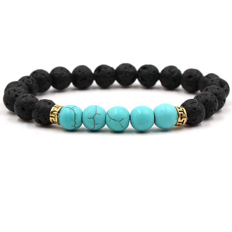 Buddha Chakra Bless Lose Weight Bracelet - emotional - Charm Bracelets