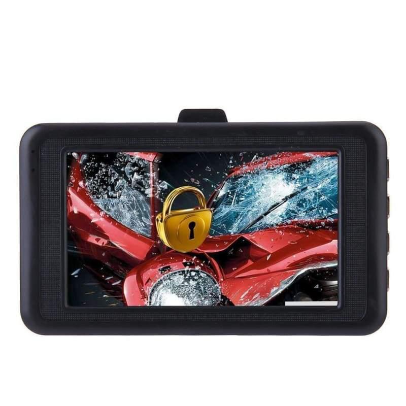 Car Dashboard DVR Camera - DVR/Dash Camera