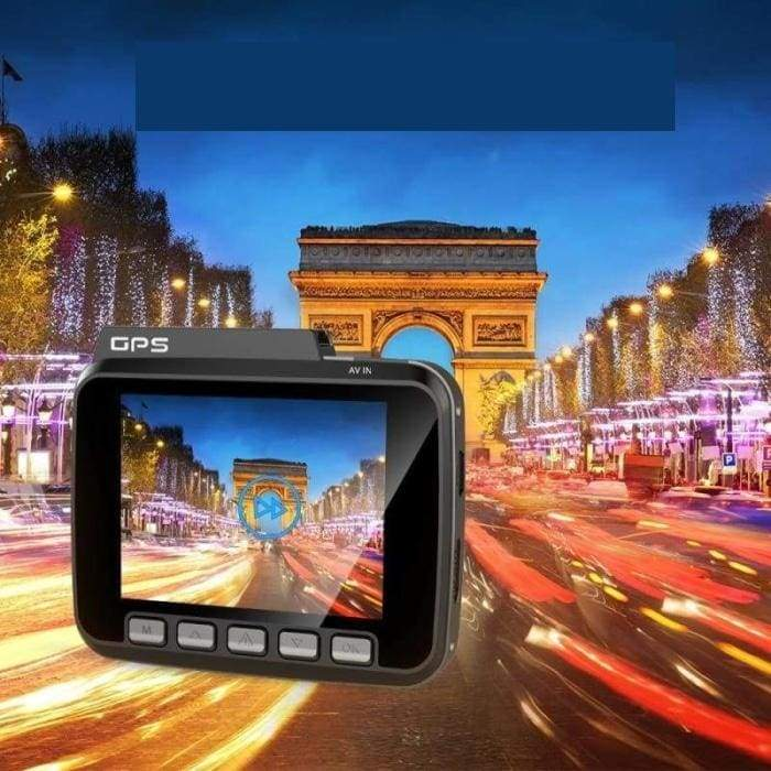 Car Recorder Dash Cam Night Vision Just For You - GS63H-RVC - Car Recorder