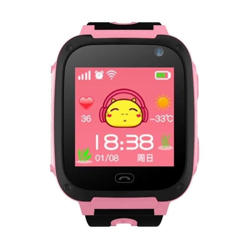 Amazing Children Smart Watch - 02 - Childrens Watches