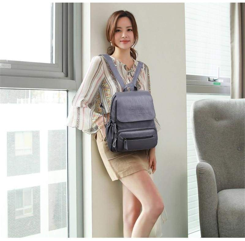 Designer Women Backpack Just For You - Backpacks