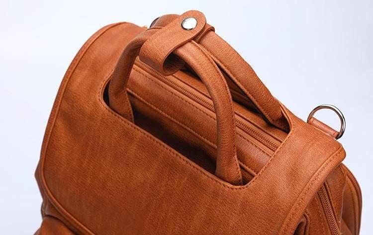 Diaper Bag For Small Baby - Diaper Bags