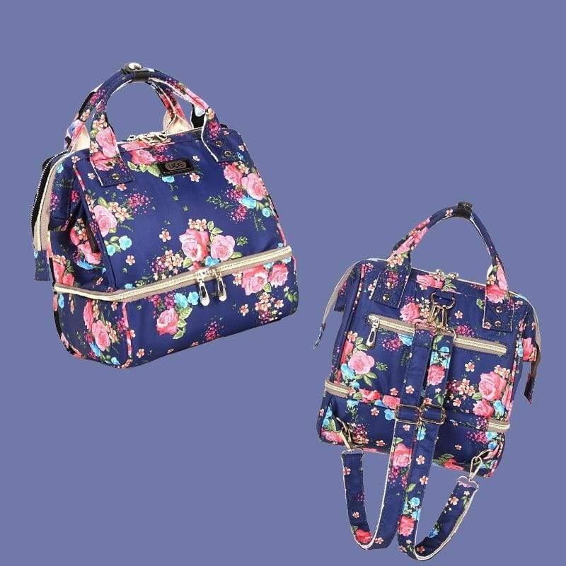 Diaper Bag Mummy Just For You - bagTF195M - Diaper Bags