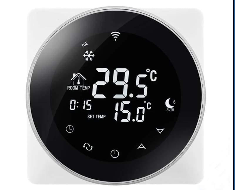 Digital Wifi Smart Thermostat - Thermostat