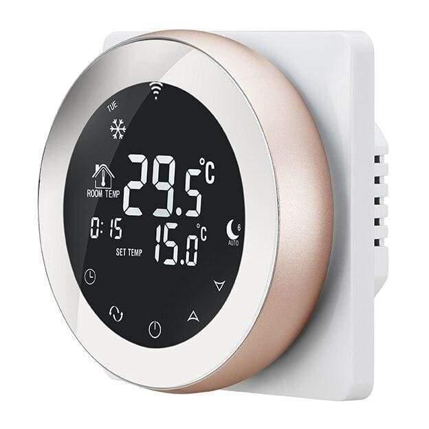 Digital Wifi Smart Thermostat - TGR87W-WIFI-EP.GD / 200-240V - Thermostat