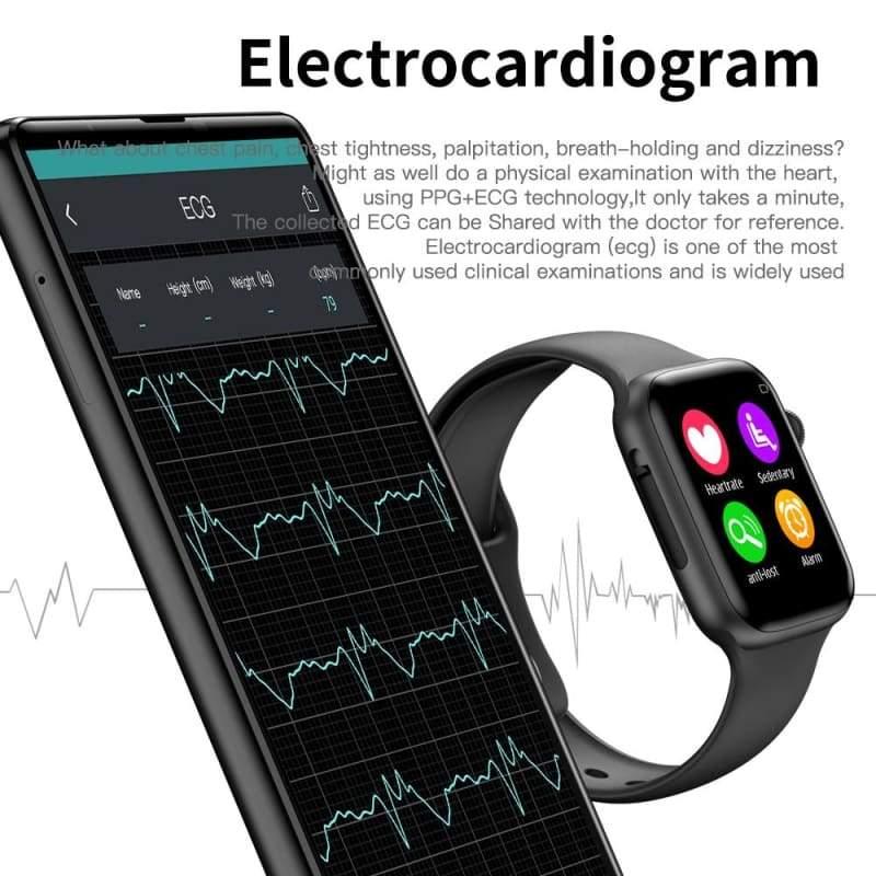 eWatch SmartWatch Just For You - eWatch SmartWatch