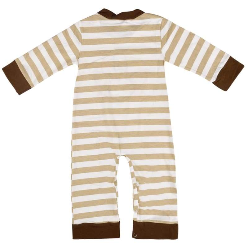 Fall Jumpsuits for Infant - Rompers