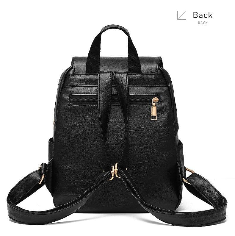Fashion Backpack Casual Just For You - Backpacks