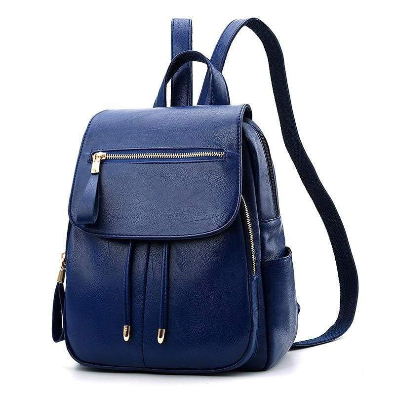 Fashion Backpack Casual Just For You - Blue Backpack - Backpacks