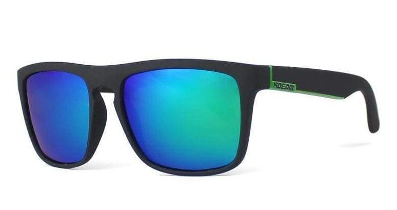 Fashion Unisex Sun Polarized Sunglasses - C14 / Polarized With Box - Sunglasses